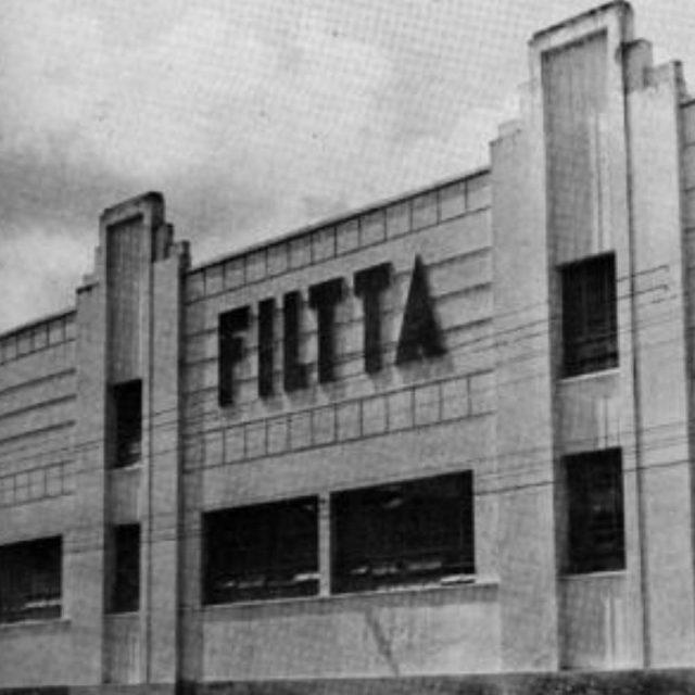 Desarrollo de Barranquilla 1879 - 1960 | Noticias AhA