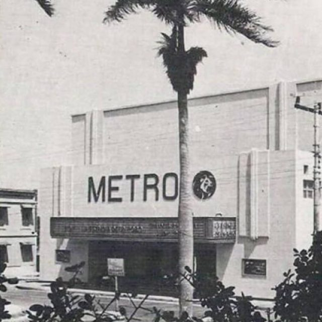 Teatro Metro Barranquilla - Noticias AhA