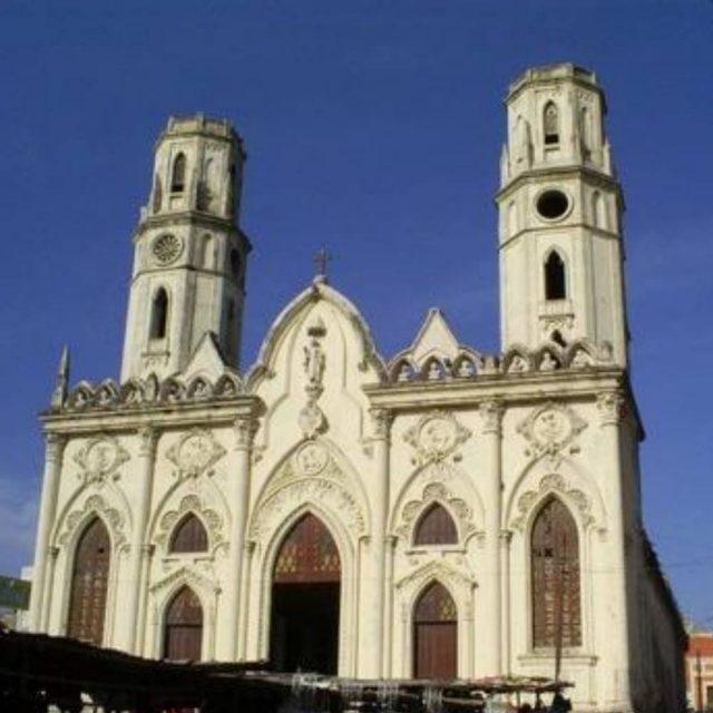 Iglesia de San Nicolás | Noticias AhA