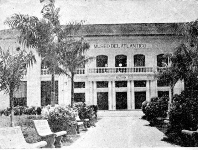 BELLAS ARTES FUNDADO 1940